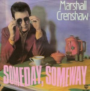 Marshall Crenshaw_ Singles & B-Sides