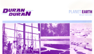"New Tunes On Monday: Duran Duran's ""Planet Earth"" [U.K. 12″]"