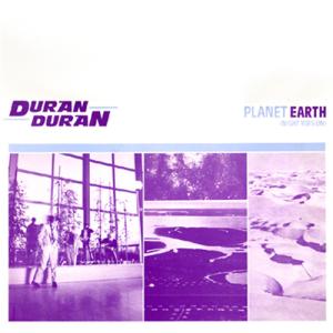 Planet Earth [U.K. 12_]