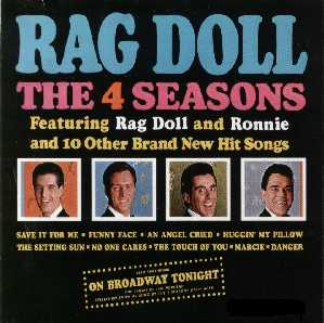 Billboard Top 5: August 15, 1964 | The Analog Kid