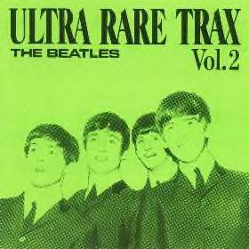 Ultra Rare Trax, Vol. 2