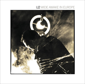 Wide Awake In Europe