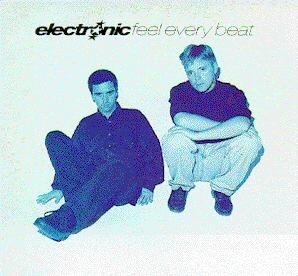 Electronic_ Singles & B-Sides