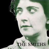 """EP-iphanies: The Smiths' """"Girlfriend In A Coma"""" U.K.12″"""