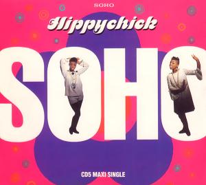 Hippychick [U.S. CD Single]