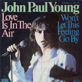 John Paul Young_ Singles & B-Sides 1