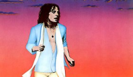 """Lost In The Flood: Hard-To-Find '70s Albums (John Paul Young's """"Love Is In TheAir"""")"""