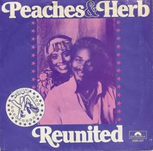 Peaches & Herb_ Singles & B-Sides