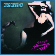 "The Lost Boys: Hard-To-Find '80s Albums (Scorpions' ""Savage Amusement"")"