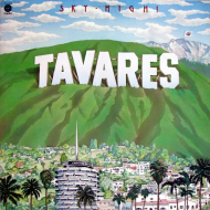 Groovy Tuesday: Tavares