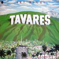 Groovy Tuesday: Tavares