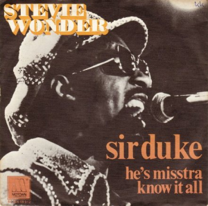 Stevie Wonder_ Singles & B-Sides