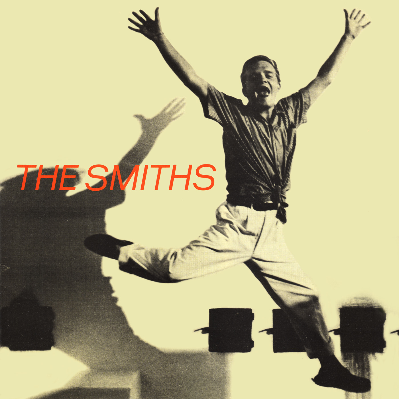 Ep Iphanies The Smiths The Boy With The Thorn In His