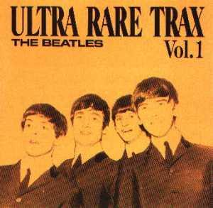Ultra Rare Trax, Vol. 1
