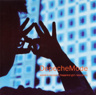 """EP-iphanies: Depeche Mode's """"World In My Eyes"""" [U.K.7″]"""