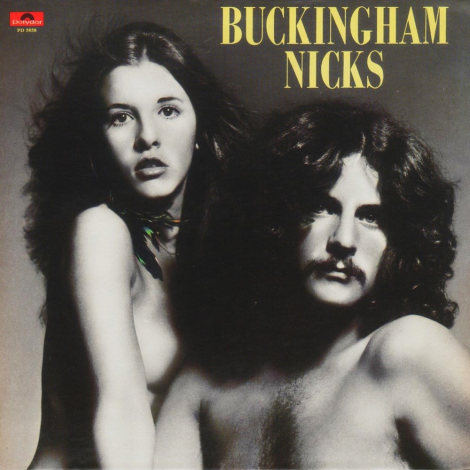 Buckingham Nicks [320 kbps] 1