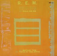 "EP-iphanies: R.E.M.'s ""Fall On Me"" [U.K.12″]"
