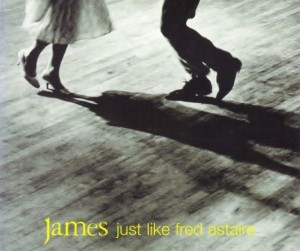 Just Like Fred Astaire [U.K. CD #2] 1