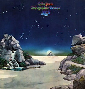 Tales From Topographic Oceans [Disc 2]