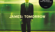 "EP-iphanies: James' ""Tomorrow"" [U.K. CD #1]"
