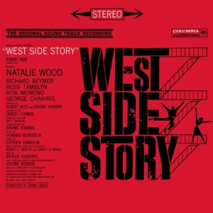 West Side Story_ Original Motion Picture Soundtrack
