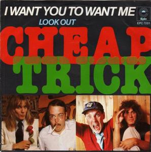 Cheap Trick_ Singles & B-Sides