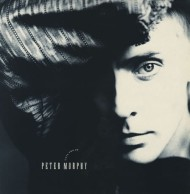 "EP-iphanies: Peter Murphy's ""Cuts You Up"" [U.K. 12″]"