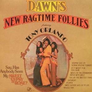 Dawn's Ragtime Follies