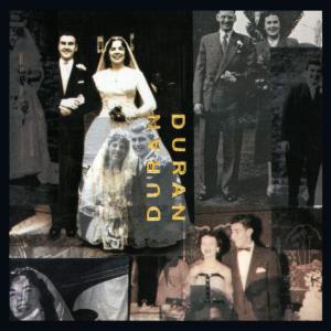 Duran Duran [The Wedding Album]