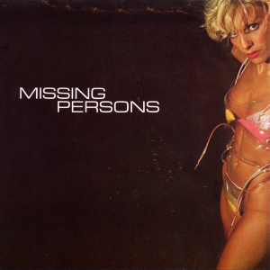 Missing Persons [U.S. 7_ EP]
