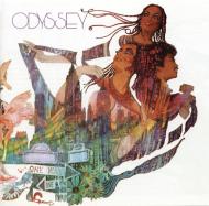 """Groovy Tuesday: Odyssey's """"Odyssey"""""""