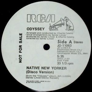 Odyssey_ Singles & B-Sides