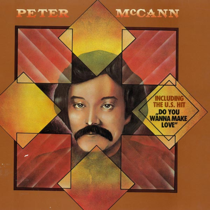 Peter McCann