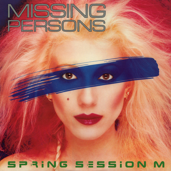 """The Lost Boys: Hard-To-Find '80s Albums (Missing Persons' """"Spring"""