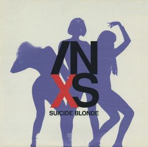 Suicide Blonde [U.S. 12_]