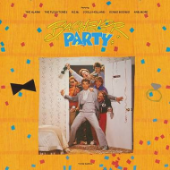 "The Lost Boys: Hard-To-Find '80s Albums (""Bachelor Party"" Soundtrack)"