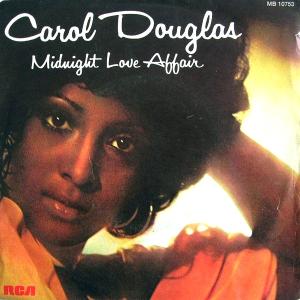 Carol Douglas_ Singles & B-Sides