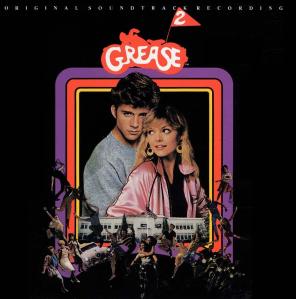 Grease 2_ Original Soundtrack Recording