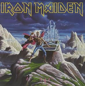 Iron Maiden_ Singles & B-Sides