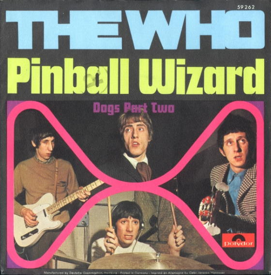 Pinball Wizard [German 7_]