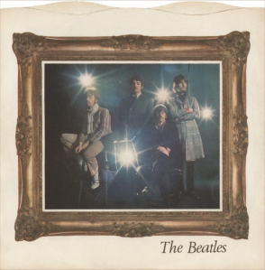 The Beatles_ Singles & B-Sides 1