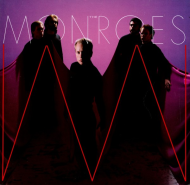 "The Lost Boys: Hard-To-Find '80s Albums (""The Monroes"")"