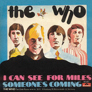 The Who_ Singles & B-Sides 5