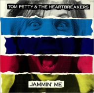 "45 RPM: Tom Petty & The Heartbreakers' ""Jammin' Me"" [U.S. 7″]"