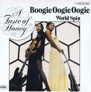A Taste Of Honey_ Singles & B-Sides 1
