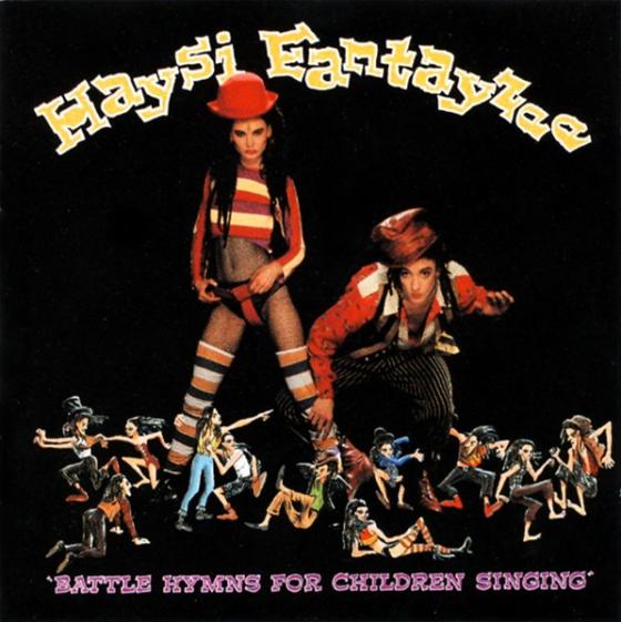 Battle Hymns For Children Singing 2