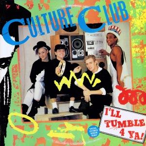 Culture Club_ Singles & B-Sides