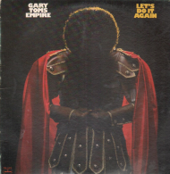 "Groovy Tuesday: Gary Toms Empire's ""Let's Do It Again"""