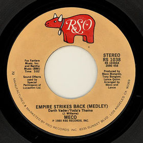 Meco_ Singles & B-Sides 2