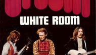 "45 RPM: Cream's ""White Room"" [German 7″]"